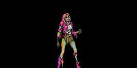 Zombie Lady
