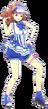 P4D Kanami Mashita Lawson Costume DLC