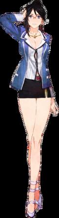Shin Megami Tensei x Fire Emblem Maiko Shimazaki