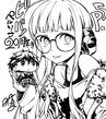 Persona 20th Anniversary Commemoration Illustrated, P5, 05