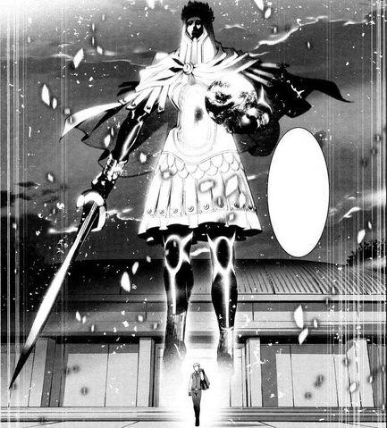 File:Caesar in manga adaption.jpg
