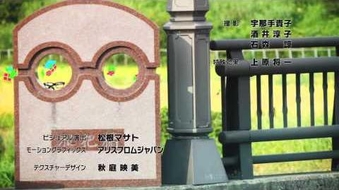 » Meganebu! メガネブ! ED Ending 「Colorful World」TV Version-0