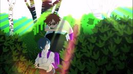 Akira finds Yukiya