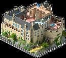 Burg Edinburgh-Palast