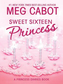Sweet-Sixteen-Princess