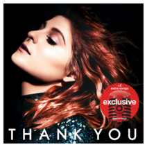 Target Edition of Thank You