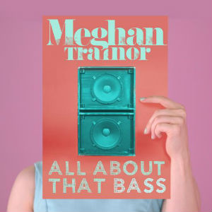 File:Meghan Trainor - All About That Bass (Official Single Cover).png