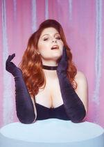 Meghan Photoshot Notion73 Magazine