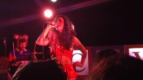 Melanie Martinez LIVE - Pity Party