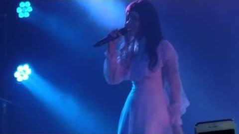 Melanie Martinez - Sippy Cup Live (Emo's Austin, TX - April 7, 2016)