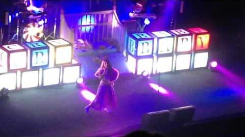Melanie Martinez Cry Baby Tour in LA