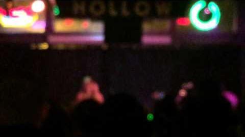Melanie Martinez - Carousel - The Hollow (1 24 15)