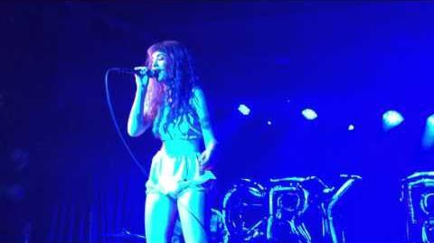 Melanie Martinez - Pacify Her (Live in Rio)