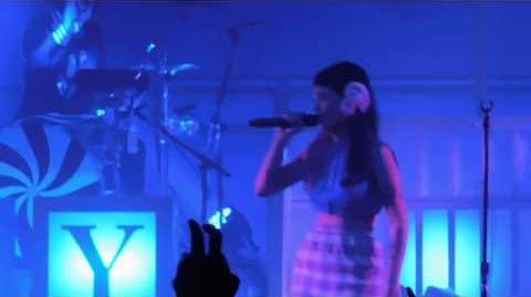 3-12-16 4 of 10 Melanie Martinez Soap live