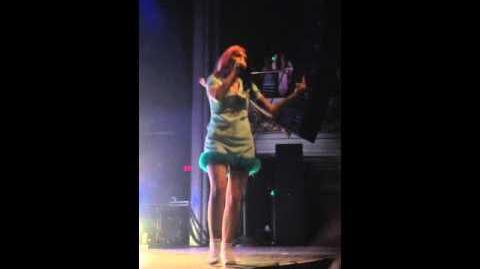 Alphabet Boy - Melanie Martinez LIVE at The Regency Ballroom