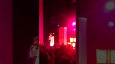 Melanie Martinez - Pity Party Live in Toronto