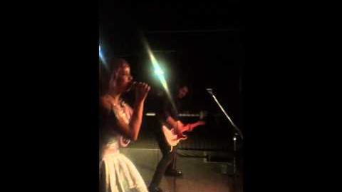 Dollhouse-Melanie Martinez Live 2 5 15