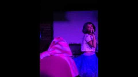 Dollhouse - Melanie Martinez LIVE