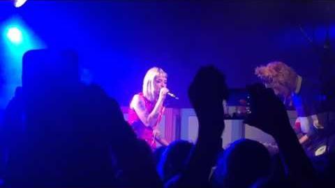 Soap Melanie Martinez Live Seattle 2015