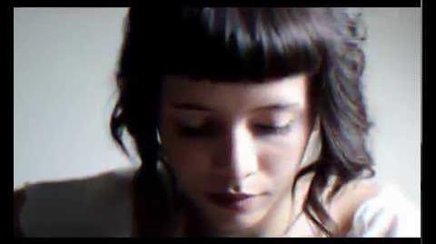 Melanie Martinez - Skinny Love Official Video (Birdy Cover)