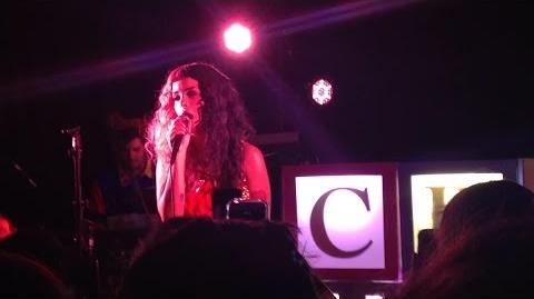 Melanie Martinez LIVE - Tag, You're It