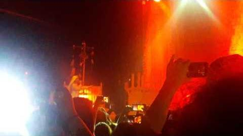 Tag, You're It - Melanie Martinez (Las Vegas 10 21 16)