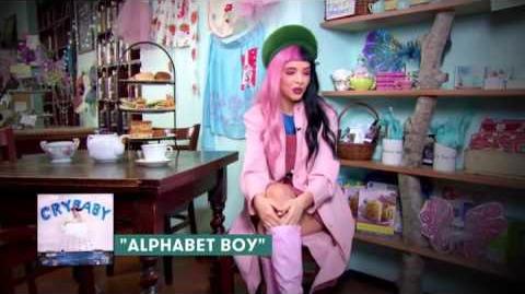 Melanie Martinez Goes Through 'Cry Baby' Album Track-By-Track