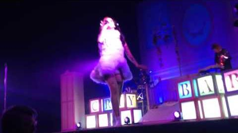 Cry Baby-Melanie Martinez 3 13 16 Cry Baby Tour Part 2 St Louis