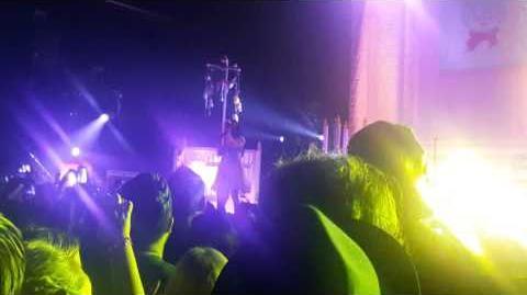 Pity Party - Melanie Martinez (Las Vegas 10 21 16)