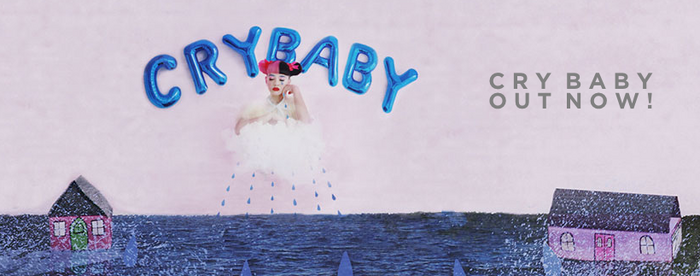 Crybaby Out Now