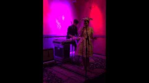 Melanie Martinez - Mad Hatter live in San Diego