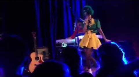 Melanie Martinez - Mad Hatter - San Francisco Live