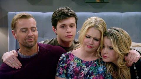 Melissa & Joey - Summer Premiere Preview Wednesdays at 8pm 7c on ABC Family!