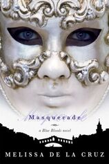 Masquerade blue bloods 2