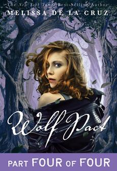 Wolf Pact 4