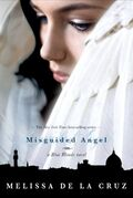 Misguided Angel (Book)
