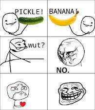 Food Argument