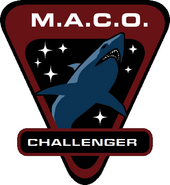 Challenger NX-03 MACO
