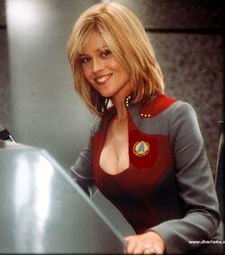 Ellen Ripley (Warship VOY) 001