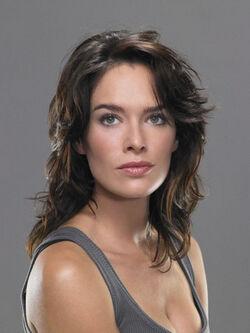 Lauren McCoy