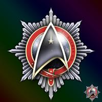 Star Trek Online Avatar by theMattastic