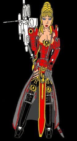 Janice Rand (Warship VOY) 0003