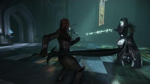 The Memory of Eldurim - Gameplay Trailer