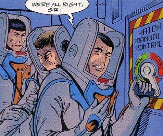 File:Scott, Spock and McCoy on Starbase 14.jpg
