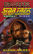 Ancient Blood cover