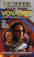 Her Klingon Soul cover