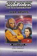 War Drums Globe Fearon