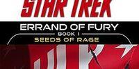 Errand of Fury