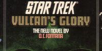 Vulcan's Glory