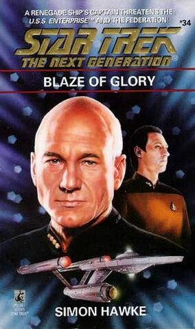 File:Blaze of Glory novel.jpg